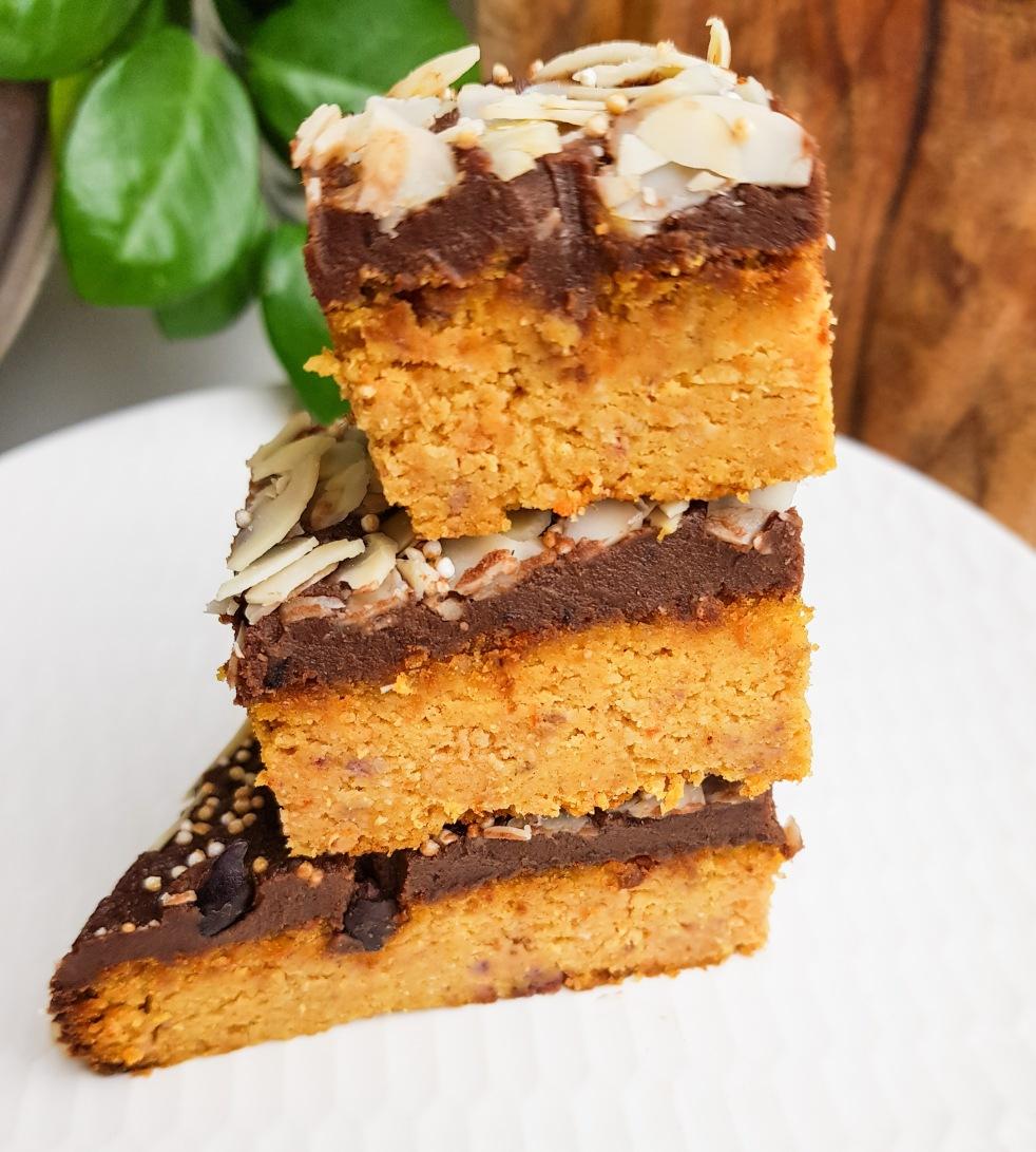 Schoko Mohren Kuchen Ohne Zucker Do It Yourself
